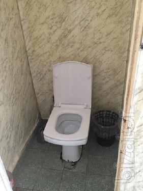 Сдам комнату или койко место в общежитии все удобства.