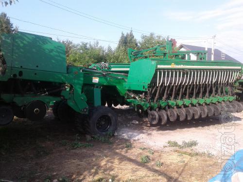 Сеялка зерновая Great Plains  3S4000