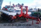 Сеялка пропашная Challenger 8180 16 рядная