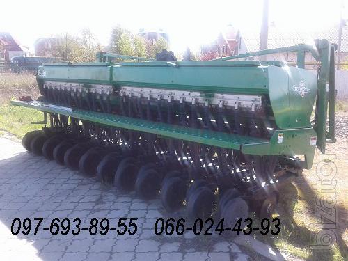 Сеялка зерновая Great Plains CPH 1500