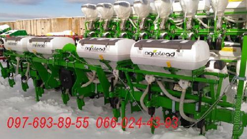 Сеялка  Agrolead Турция ( аналог Гаспардо)