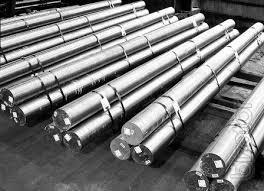 Круги сталь 9Х1