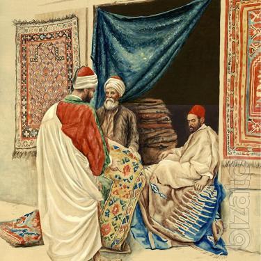 Скупка ковров