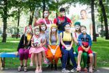 Актерское мастерство для детей и взрослых.