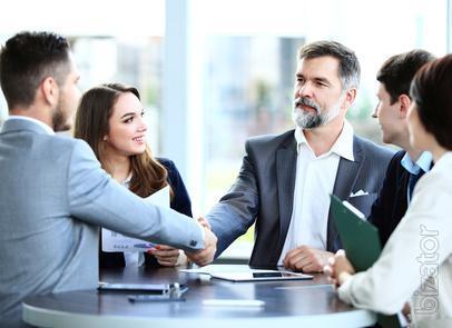 Автоматизация вашего бизнеса. Управляйте своим бизнесом легко.