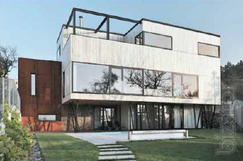 Алюминиевые окна Шуко