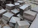 Поковки прямоугольные  сталь  09Г2С (сталь конструкционная низколегированная для сварных конструкций)