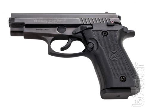Стартовый пистолет Ekol P 29 Rev-2