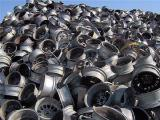 Aluminum Wheel Scrap