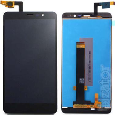 Дисплей + тачскрин для Xiaomi Red Mi Note 3 Pro SE