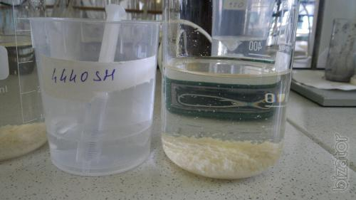 Флокулянт катионный Flopam FO 4440 SH Ecokhim