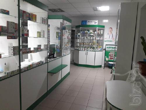 Аптека Продам/Аренда.