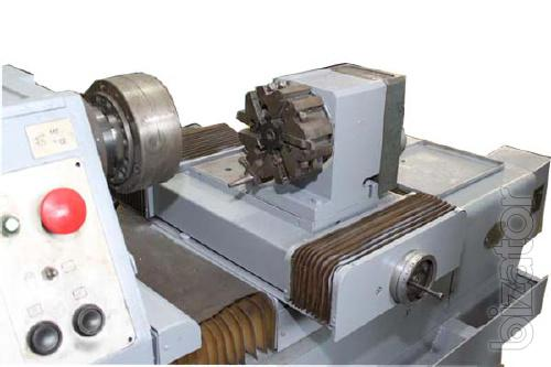 ТПК125ВН2 станок токарный высокой точности ЧПУ