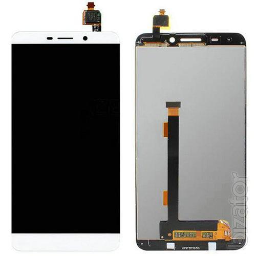 Дисплей + тачскрин для LeTV X600