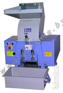 Дробилка полимерных материалов (полимеров XFS 230