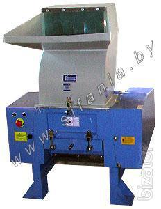 Дробилка полимерных материалов (полимеров) XFS 400