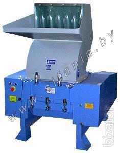 Дробилка полимерных материалов XFS 500