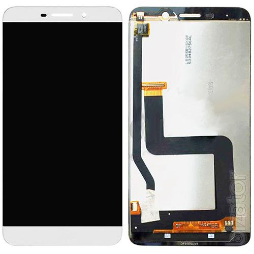 Дисплей + тачскрин для LeTV X800
