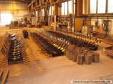 Опоры трубопроводов для нефтехимии