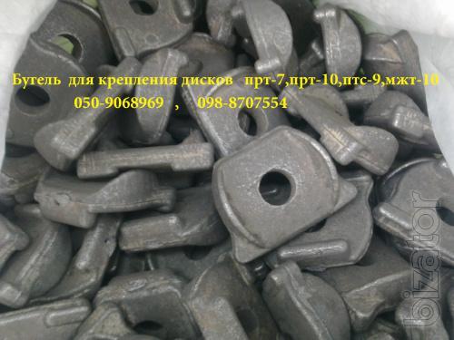 Сальник на ступицу прт-7-10, мжт-8-10-16, птс-9-12
