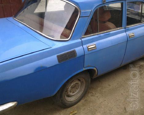 Продам Москвич  2140 АЗЛК ( или Обмен на СельхозТехнику)