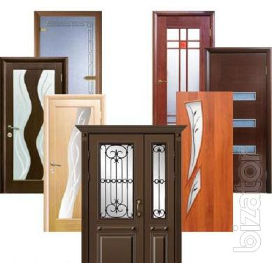 Двери всех типов