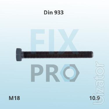 Метизы оптом и в розницу оптом DIN ISO высокопрочная нержавеющая сталь