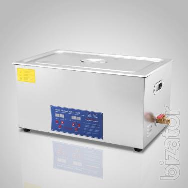 Ванна УЗ. Мойка очистка ультразвуковая на 30 литров ювелирная