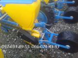 Сеялка точного высева пропашная пневматическая СПУ-8М