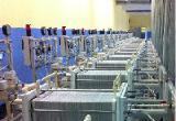 Технология очистки сырого биоглицерина.