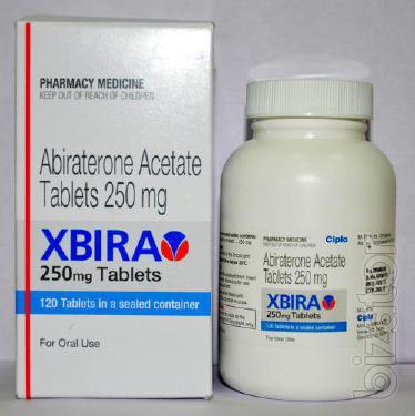 Продам xbira 250 mg