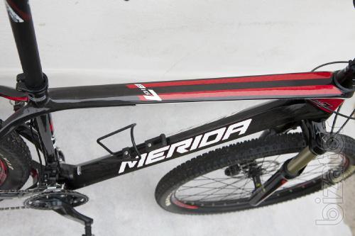 Merida 900 Big 7 Carbon (Состояние нового!)