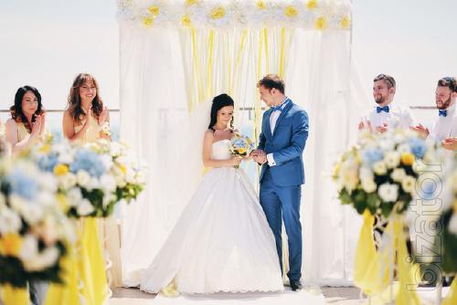 Организация Свадьбы.
