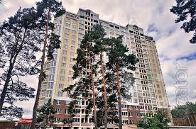 Квартиры в ЖК Сяйво без первого взноса.