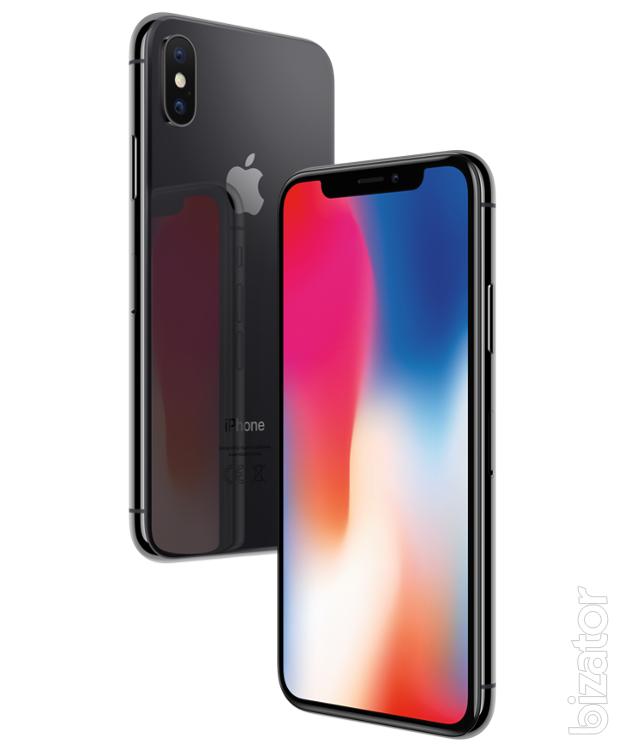 "JM ""Shop Group"" продаёт Apple iPhone X, 5.8"", IOS 11, 64gb."