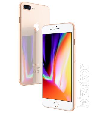 """Apple iPhone 8 plius, 5.5"""", IOS 11"""