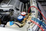 Диагностика и ремонт кондиционера авто