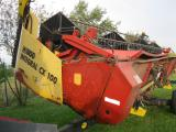 комбайн зерноуборочный Case IH 2388 X-Clusive   2003г.в.