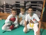 Спорт Единоборства боевые искусства Западные ворота Ростов