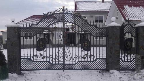 """Барельеф """"Лев"""""""