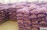 Картофель оптом из Кемерово