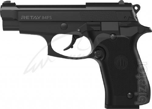 Стартовый пистолет Retay 84FS