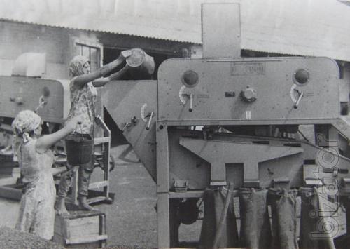 Куплю Петкус Гигант К-531