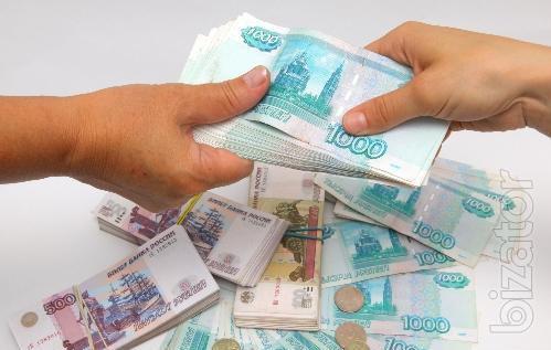 Частные и банковские кредиты, помощь в получении без предоплаты и обеспечения