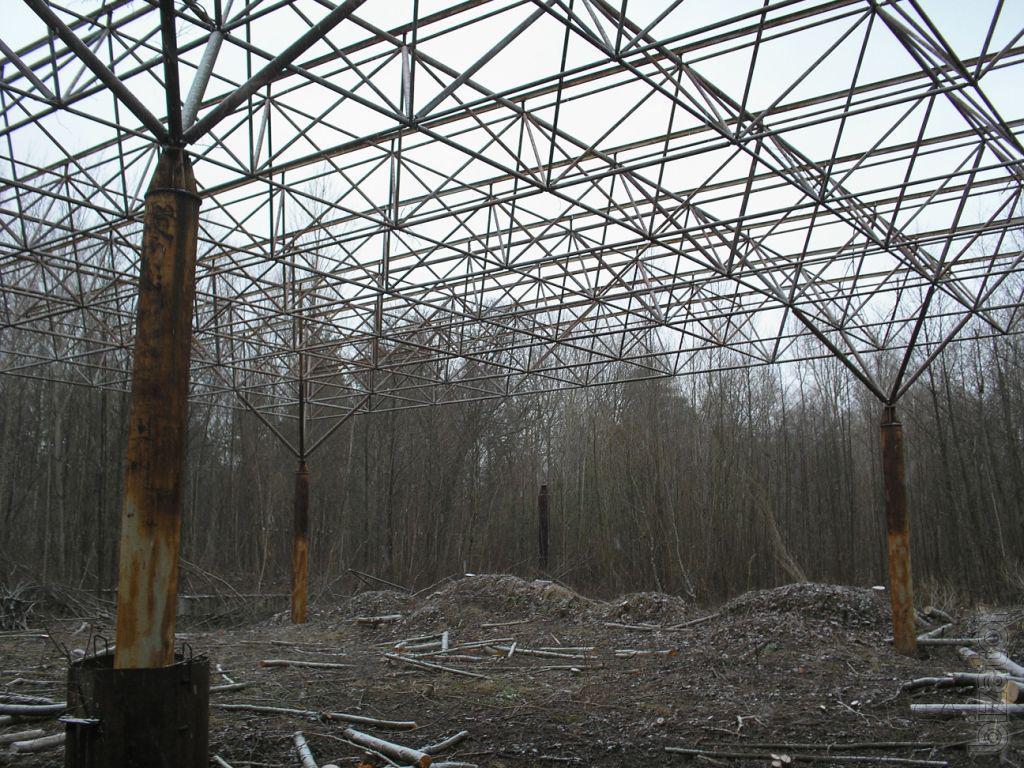 Модуль Кисловодск 30х30м, другие ангары из металлоконструкций