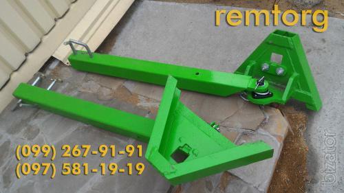КРН-5,6-04 Культиватор для междурядной обработки