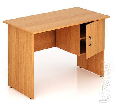 Столы для офиса дешево купить со склада производителя за 1150 руб.