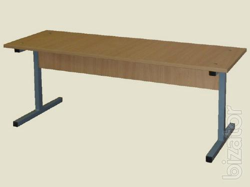 Письменный стол 1000*600*750 мм оптом по 1150 рублей