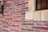 Бетонный камень Карат для облицовки фасада.