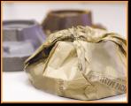 Упаковочная бумага с антикоррозийным эффектом